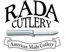 Rada Cutlery Logo Compare Knives