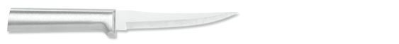 The Rada Cutlery Super Parer is the largest paring knife we sell and is over 8 inches long.