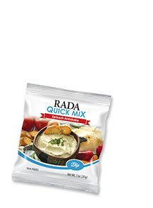 Spinach Artichoke Dip Quick Mix Package