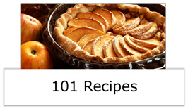 101 Recipes category button image