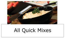 All Quick Mixes category button image