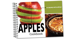 image of 101 Recipes With Apples