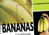 Rada Cutlery cookbook about banana recipes.