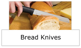 Bread Knives category button image