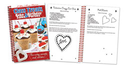 image of Class Treats, Bake Sales & Birthday Parties