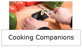 Cooking Companions category button image
