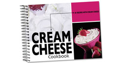 image of 101 Recipes With Cream Cheese