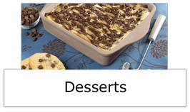 Desserts category button image