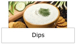 Dips category button image