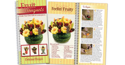 image of Fruit Bouquets