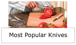 Kitchen Knives category button image