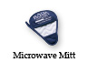 The Rada Cutlery potholder is American made and also works as a microwave mitt.