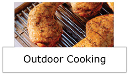 Outdoor Cooking category button image