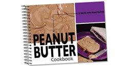 image of 101 Recipes With Peanut Butter