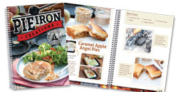 image of Pie Iron Creations