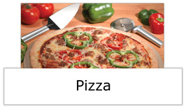 Pizza category button image