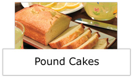 Pound Cakes category button image