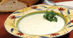 image of Baked Potato Soup