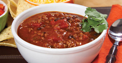 image of Black Bean Chili