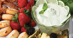 image of Key Lime Sweet Dip