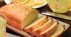 image of Lemon Pound Cake