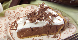 image of S'mores No-Bake Cheesecake