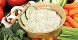 image of Spinach Artichoke Dip