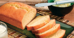 image of Traditional Butter Pound Cake