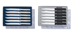 image of Six Utility/Steak Knives Gift Set