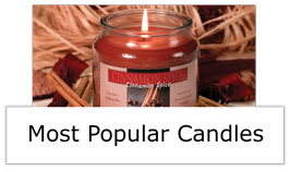 Most Popular Candles category button image