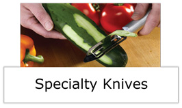 Specialty Knives category button image