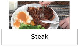 Steak Gift Sets category button image