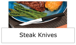 Steak Knives category button image