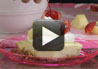 Banana split cheesecake bars combine the summertime treat with luscious cheesecake to make  a perfect combination.