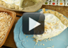 A video on how to make an Old Fashioned Coconut Cream Pie.