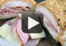 A video recipe with Chef Ted on how to make Easy Cordon Bleu Chicken.