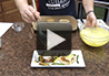 A video recipe on how to make Eggs Benedict.