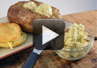 Video recipe with chef Ted on compound butter.