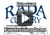 <div><h1>Internet Fundraising with Rada Cutlery</h1></div><div>The Rada Cutlery Internet Fundraising program is an easy way to get incremental fundraiser sales from out of town friends and relatives.</div><div>It is hard to replicate the success of the face to face fundraising catalog sales. Supporters generally are more responsive to the personal request. But close friends and family that live out of town are ideal candidates for the Internet Fundraising program. And if instead of just emailing them asking them to support your fundraiser, you will have more success if you call them and tell them the purpose of your fundraiser and then send the links and log-on information.</div><div>The huge bonus of the internet fundraising is that it is easy. Your friends and relatives can log on using your information, shop and place their order and it is shipped directly to them.  They pay the same price as if they were shopping from the catalog (plus reasonable shipping costs) and you make the same profit.</div><div>The fundraising group will receive your profits from the Internet Fundraising sales once a month and it will be directly deposited into your account.</div><div>So if your group would like an easy way to increase amount of fundraising profit that you earn, watch this video and call customer service to set up your Internet Fundraising account.</div>