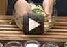 A video recipe on how to make homemade coleslaw using the Jicama or mexican potato.