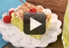 A video on how to make a Mellow Yellow Poke Cake