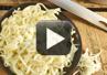 A video recipe on how to make Italian Ramen Noodle bowl.