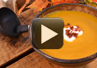 A video how to make Sweet Potato Soup.