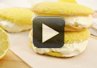 A video recipe by Kristi on how to make Lemon Whoopie Pies