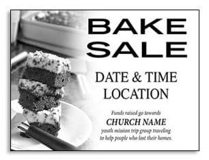 church fundraising guide