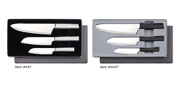 Rada Cutlery's Chef Select Gift Set.