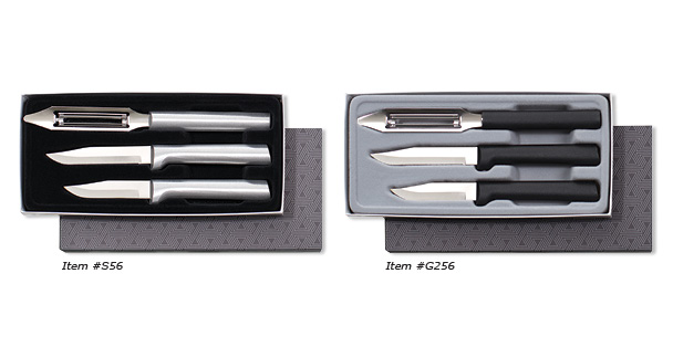 Rada Cutlery's Kitchen Basics Gift Set.