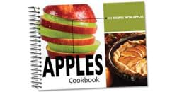 101 Apples Cookbook