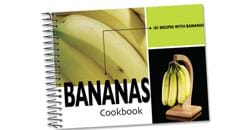 101 Bananas Cookbook