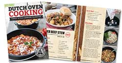 Duck Oven Cooking Cookbook